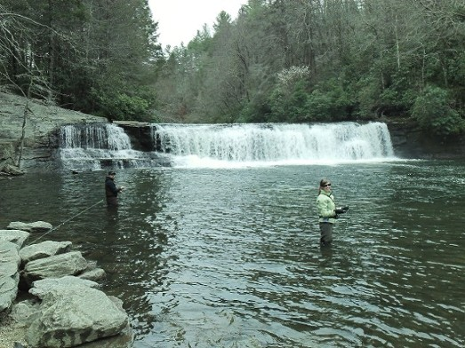 Listed Are River Name Fishing Distance Location Guide Trip Offered Description